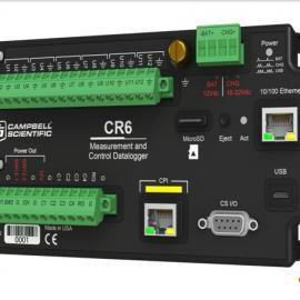 CR6���采集器
