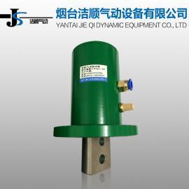 烟台洁顺FU-3型 碳钢 气动振动器