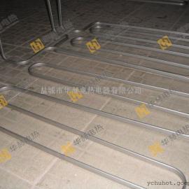 华赫厂家直销 扁形加热管|不锈钢扁管电加热管(夏蕾编辑)