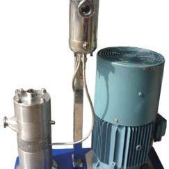 小型纳米乳化机
