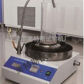 土工布透水性测定仪,土工合成材料透水性测定仪