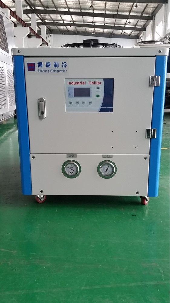 实验室专用冷水机-南京利德盛