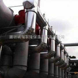 防腐保温施工队 管道铁皮保温施工材料