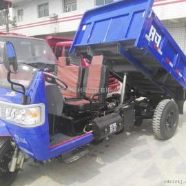 时风断气刹平板柴油三轮车成都批发供应