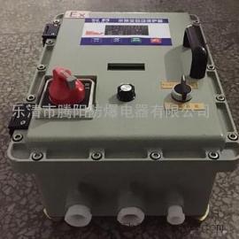 防爆智能水泵控制器箱
