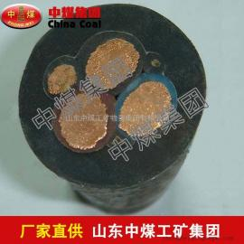 MYP屏蔽橡套电缆,MYP屏蔽橡套电缆中煤直销
