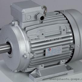 法国ALMO电机QH160M4B进口独家销售