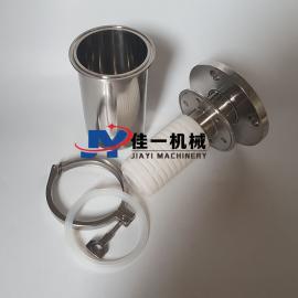 温州产法兰连接储罐呼吸器 水箱专用空气呼吸器 罐顶呼吸器