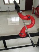 山东省PL32泡沫-水两用炮