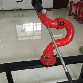 山东消防PL32泡沫-水两用炮