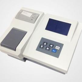 供应福建台式氨氮快速测定仪 工业废水氨氮水质分析仪
