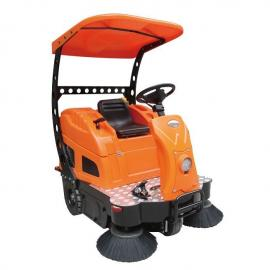 哈威驾驶式扫地机-驾驶式扫地车
