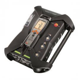 testo 350便携式烟气分析仪