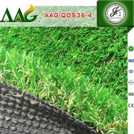 屋顶专用人造草坪 景观装饰人工假草 广东塑料草皮