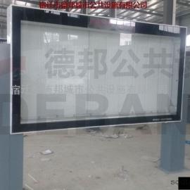 灯箱滚动灯箱不锈钢灯箱超薄灯箱LED灯箱太阳能灯箱广告