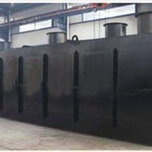 一体化污水处理设备厂家 污水处理设备大全