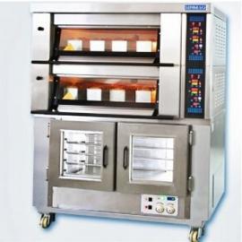 新麦烤箱连醒发箱MB-622+SM-10F