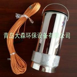 优质304不锈钢水质采样器