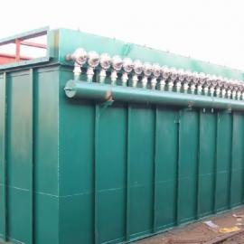 35吨锅炉除尘脱硫设备、35吨锅炉除尘器、35吨锅炉布袋除尘器、35