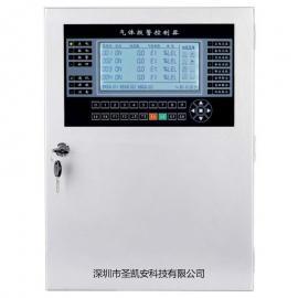 气调系统二氧化碳气体检测装置