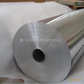 南京铝膜编织布