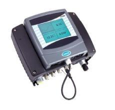 hach哈希SC1000多参数通用控制器