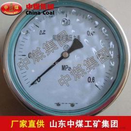 隔膜式耐震压力表,隔膜式耐震压力表价格低廉