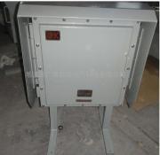 防爆控制柜壳体