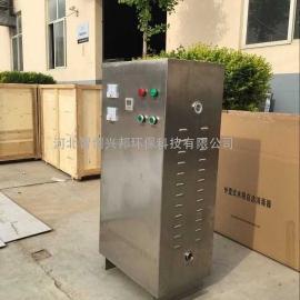 水处理机SCII-10HB外置式水箱自洁消毒器