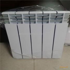 暖气片十大品牌直供双金属压铸铝散热器双金属压铸铝暖气片