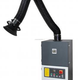 焊烟除尘器,焊烟净化器厂家 电焊烟雾烟尘搜集,处理设备