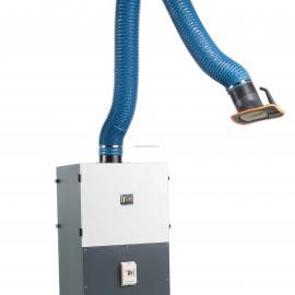经济型焊烟净化器 移动焊接烟尘净化器 焊接车间除尘器