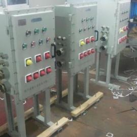 BQXB防爆水泵变频控制柜