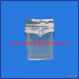八边封袋厂家 透明通用八边封袋定制 PET复合PE袋