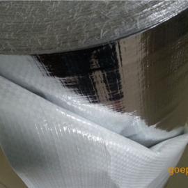 现货上海宝山区铝塑膜1米1.2m1.5米2m铝塑膜编织布镀铝膜镀铝编织