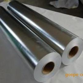 现货厦门铝塑膜1米1.2m1.5米2m铝塑膜编织布镀铝膜镀铝编织布复合