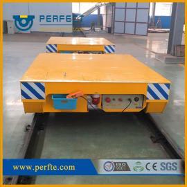 香港帕菲特牌港口,定制蓄电池系列集装箱平板拖车