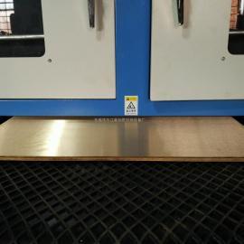 全自动铜板拉丝机