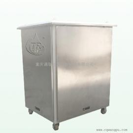 TR/ZJB-20FB封闭式真空滤油机,电厂电站净油机