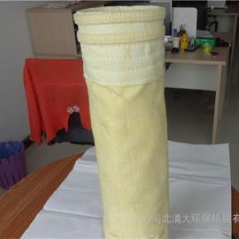 玻仟除尘器布袋|三防除尘器布袋|耐高温耐腐蚀滤袋