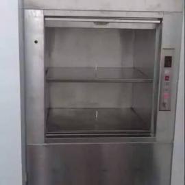 重庆酒店专用传菜机,造型美观,升降平衡,方便楼上楼下传输