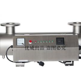 紫外线杀菌器/紫外线消毒器青海省西宁市二次供水杀菌消毒设备