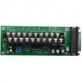 海天注塑机AK668电脑温度转换板TMPEXTAI