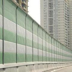 滁州市电厂声屏障