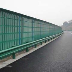 桂平市声屏障 交通隔声声屏障 交通降噪隔音屏