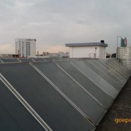 龙华太阳能热水工程安装|热水工程安装|广州玮能(查看)