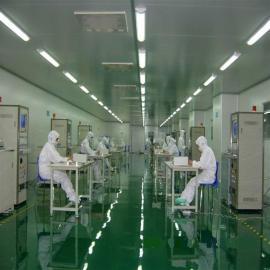 贵州LED液晶线路板净化工程无尘车间洁净室净化工程安装