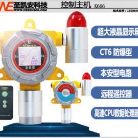 制冷剂R22气体检测装置