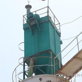 白灰罐仓顶清灰器 大规模单机脉冲清灰器 布袋清灰器