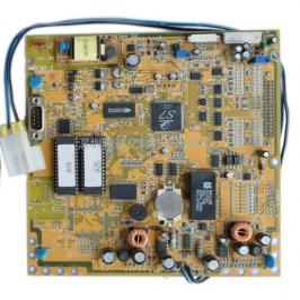海天注塑机AK580电脑MMIS7M2-3显示主板